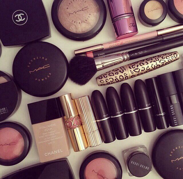 Pin By Brianna On Makeup Pinterest