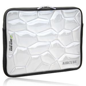 """Sumdex Aircube™ - Pokrowiec PC 15.4"""" (czarny)   Sklep z akcesoriami do telefonów i tabletów Zolti.pl"""