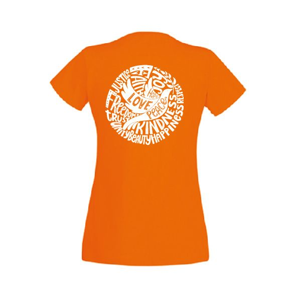 Tshirts Bevrijdingsdag 2017 | Peace Love and Freedom