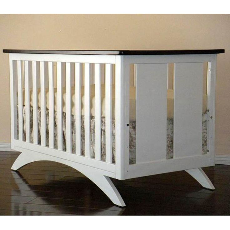 17 best images about modern baby cribs on pinterest for Affordable modern nursery furniture