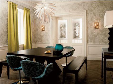 Art Nouveau Interior Design And Style Concepts