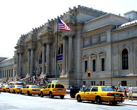 The Metropolitan Museum of Art, New York, www.allnyctours.com