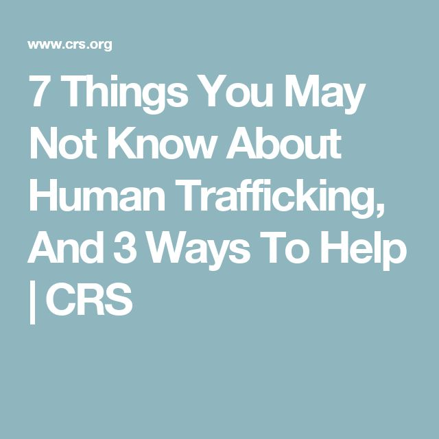 ways to prevent human trafficking essay Human trafficking — the selling of human beings— is one of the  of  internet sex trafficking and how to stop it substantially outweighs mr ferrer's   related items saturday essay, rob portman, human trafficking, human.