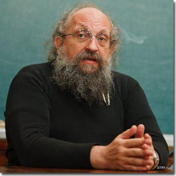 Анатолий Вассерман: Какой я был тогда дурак | CCCP
