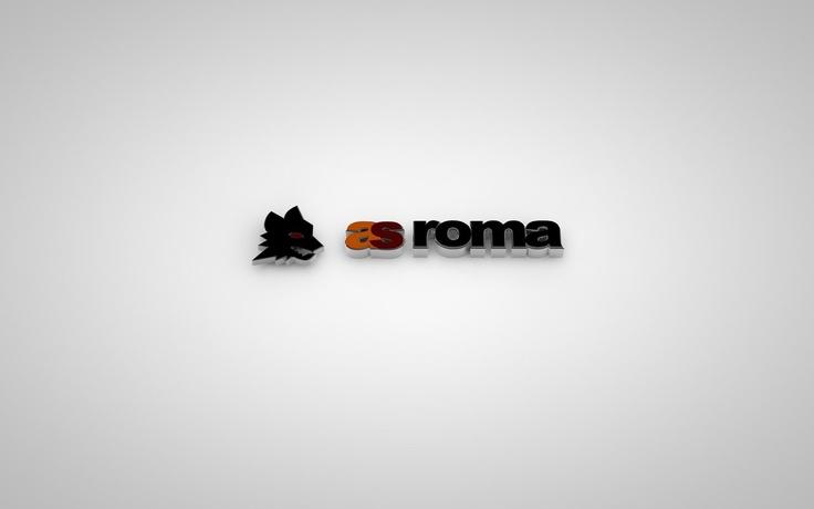 A.S. Roma Lupetto Wallpaper by http://Belthazor78.deviantart.com on @deviantART Daje Roma Daje