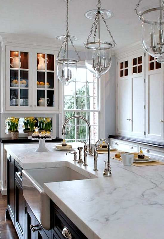 Latest Kitchen Lighting Trends Download Page – Best Home Design ...