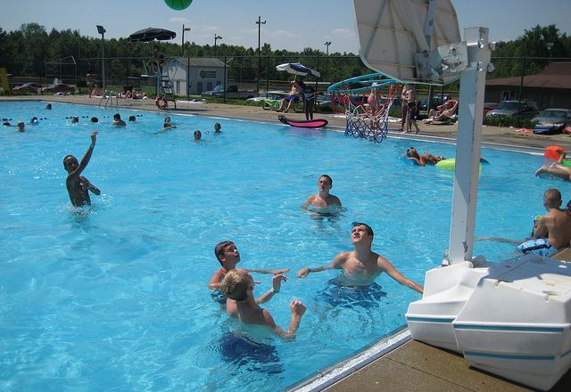 5 Public Swimming Pools Now Open Things To Do In