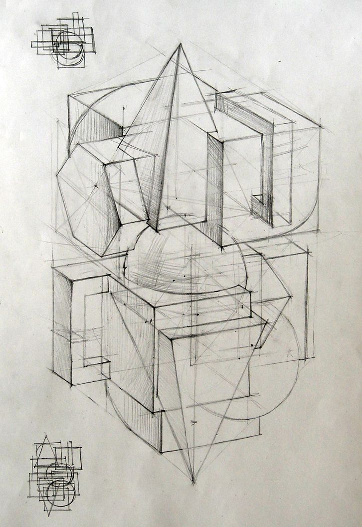 Best Isometric Technical Drawing Samples Images On Pinterest