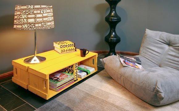 Sala sem sofá – Dicas de decoração para sala