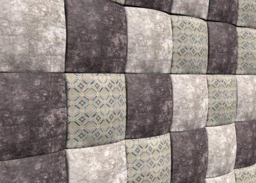 Мягкие стеновые панели. Изготовление и монтаж | Строительный портал