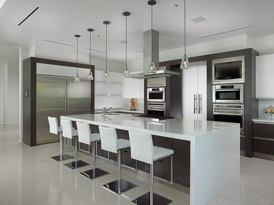 kitchen design naples fl. Contemporary Kitchen  Herscoe Hajjar Architects Naples Florida 340 best Modern Living images on Pinterest