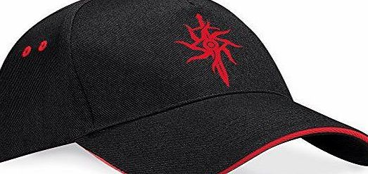 DRAGON Age - Inquisition Baseball Cap Standard 5-Panel Basecap with embroidered art and adjustable velcro/cotton headstrap. 100% Cotton with sewn in label. Box Contains... (Barcode EAN=4260354645869) http://www.comparestoreprices.co.uk/baseball-caps/dragon-age--inquisition-baseball-cap.asp