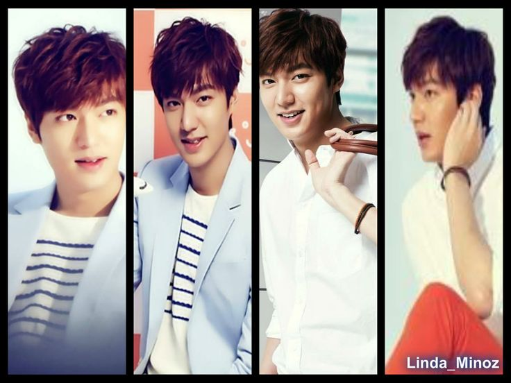 My montage about lee min ho for jeju air