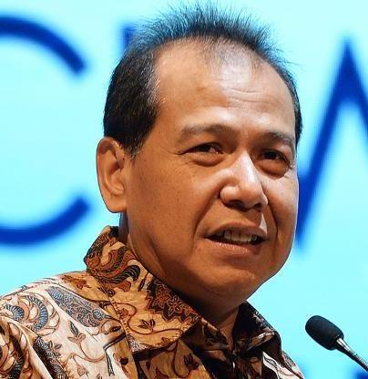 Perhatikan, orang-orang terkaya di Indonesia ini adalah dari kalangan para pengusaha. Sebagian besar mereka terlahir dari keluarga miskin dan membangun ...