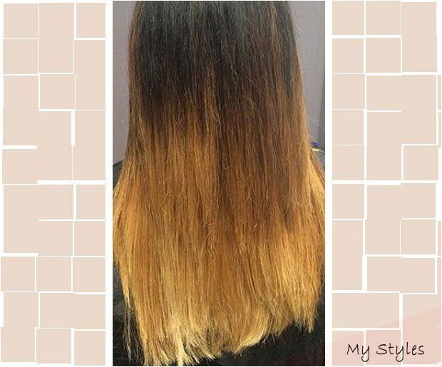 Ombre The Good And The Bad Ombre Hair Ombre Hair Color Hair Styles
