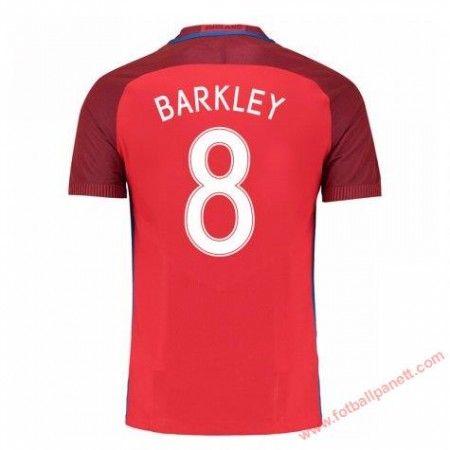 England 2016 Ross Barkley 8 Bortedrakt Kortermet.  http://www.fotballpanett.com/england-2016-ross-barkley-8-bortedrakt-kortermet-1.  #fotballdrakter
