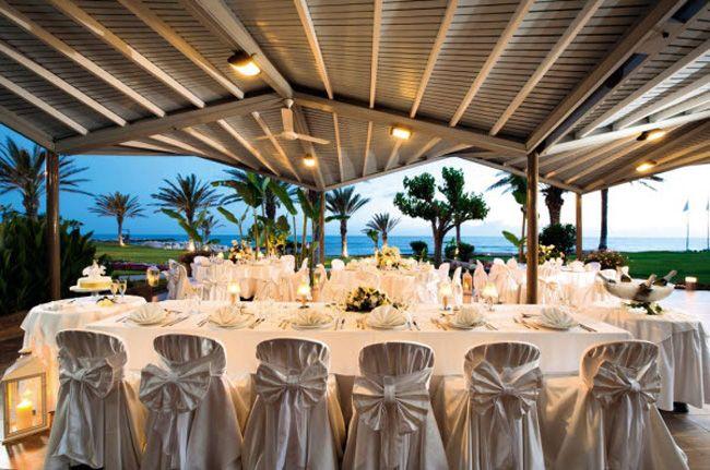 Athena Beach Hotel in Cyprus