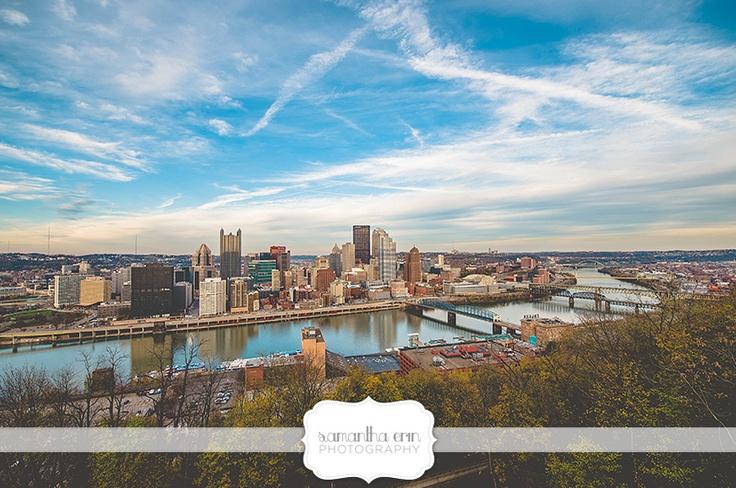 Pittsburgh  www.samanthaerinphotography.com/blog