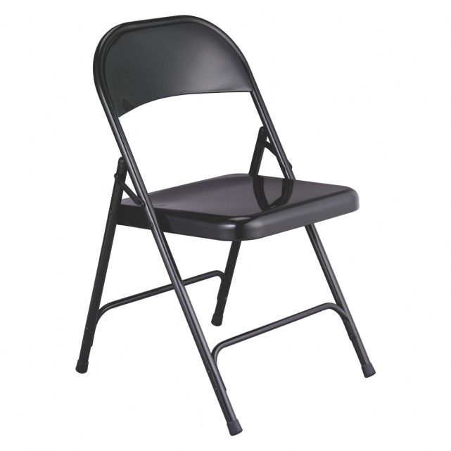 metal folding chairs bulk table used suppliers target