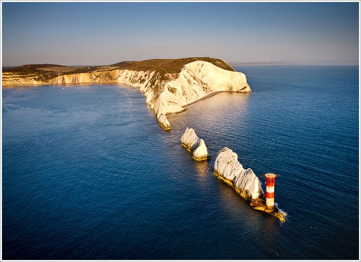 The Needles - stunning photo