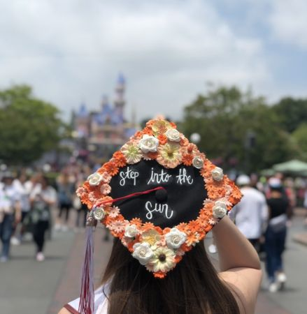 31 Broadway-Themed Graduation Caps From the Class of 2019