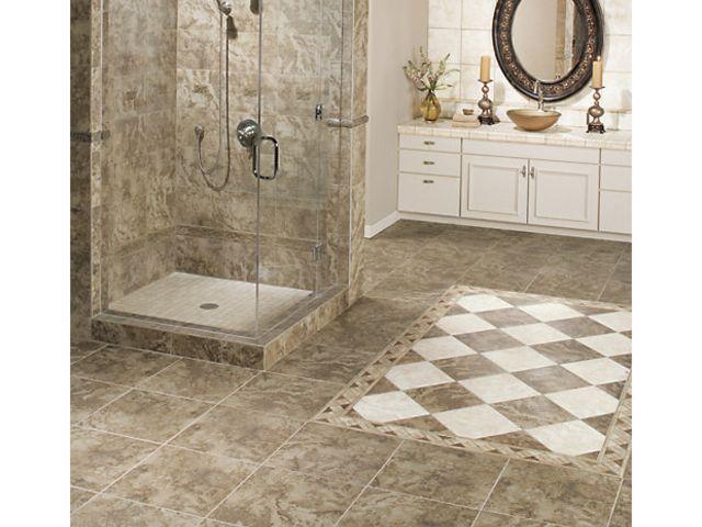 110 Best Tile Images On Pinterest | Bathroom Ideas, Home And Bathroom  Remodeling