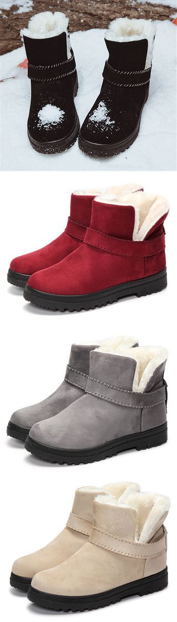 Color: Black, Red, Grey, Beige Upper Material: Fur Lining#boots #movie #fashionillustration