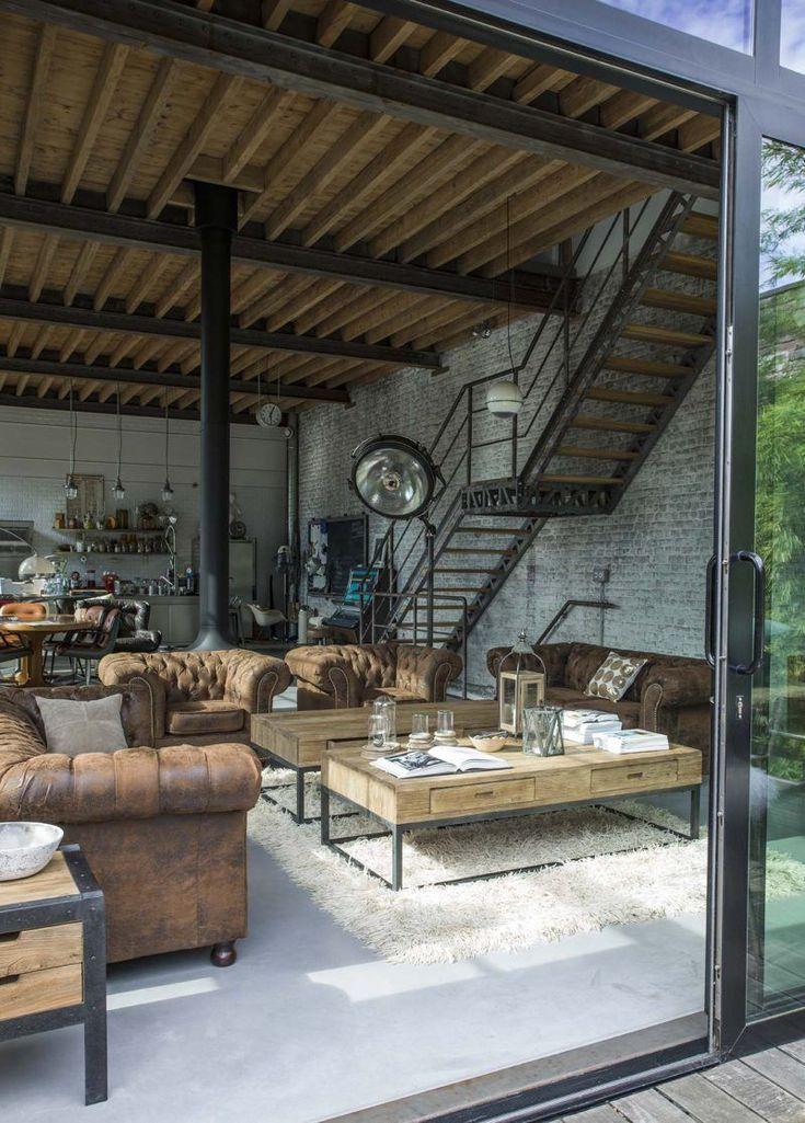 Chic Contemporary Spaces Rendered By Anh Nguyen: Unique Tips: Coastal Home Style Rustic Coastal Home