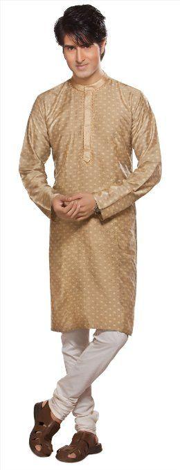 Option Cameron - shorten    Amazon.com: Akkriti Men's Kurta Tunic Banded Collar Ethnic Suit Set: Clothing