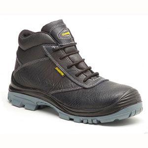 Zapato De Seguridad Sec Imperméable, D'un Métal De Péché Sécurité, Doux 02 Fo U Src Taille-moteur: 42 Eu