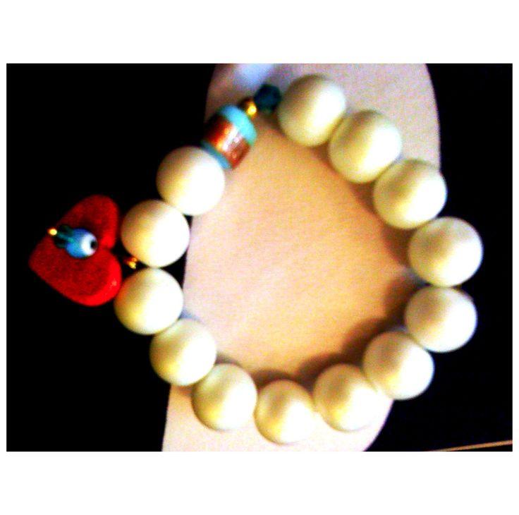 pearls chic
