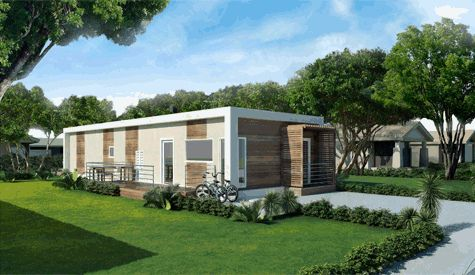 cargotecture ehouse   Flickr - Photo Sharing!