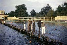 Zwembad Sportpark