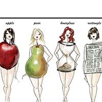 Body Shape Confidence!