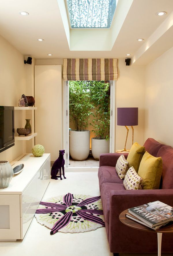 living room lamp shades. 10 Purple Lamp Shades For An Eye Catching Decor Best 25  lamp shade ideas on Pinterest Deep