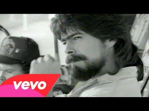 "Alabama ~ Can't Keep A Good Man Down.  ""Cause you can't keep a good man down, Oooh no""... :o)"