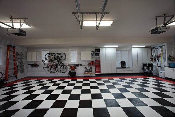 23 best Garages by Garage Designs of St Louis images on ...