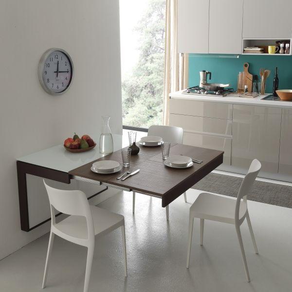 Disegno cucine soggiorno piccole : Zottoz.com | Piccolo ...
