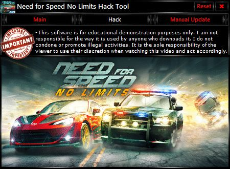 LETS GO TO NEED FOR SPEED: NO LIMITS GENERATOR SITE!  [NEW] NEED FOR SPEED: NO LIMITS HACK ONLINE WORKS: www.online.generatorgame.com Add up to 999999 Cash and Gold each day for Free: www.online.generatorgame.com No more lies guys! This method 100% real work: www.online.generatorgame.com Please Share this real working online hack: www.online.generatorgame.com  HOW TO USE: 1. Go to >>> www.online.generatorgame.com and choose Need for Speed: No Limits image (you will be redirect to Need for…