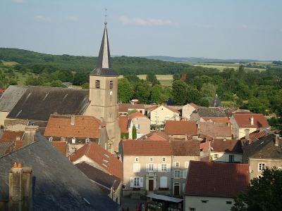 Rodemack église saint nicolas