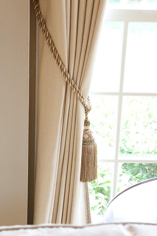 Beautiful custom window treatments window dresses for Beautiful window treatments