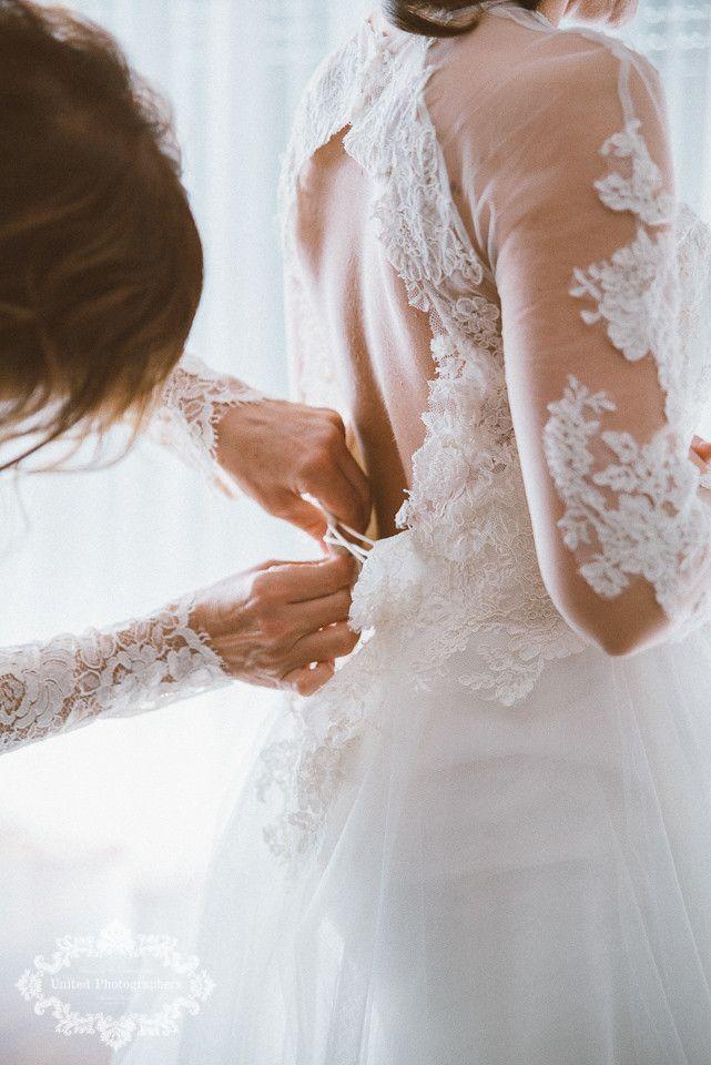 #wedding #preps #morning #bride