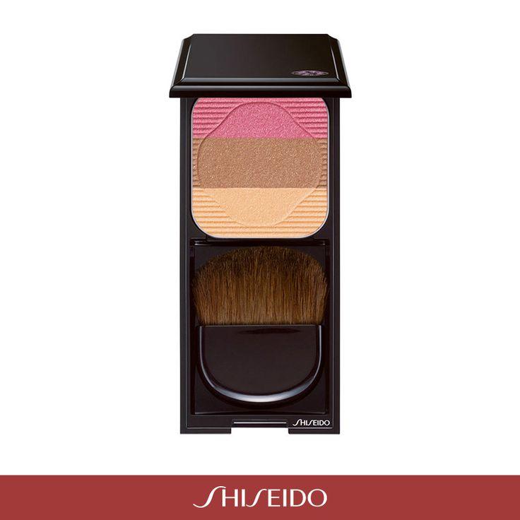 Indossa i colori dei tramonti d'#estate! Illumina il tuo #viso e fai risplendere l'#abbronzatura con i nuovi Face Color Enhancing Trio #Shiseido! Scopri tutte le combinazioni da scegliere in base al finish desiderato! #makeup #estate  http://www.home-shiseido.it/site/makeup-look-ss-14/?utm_content=bufferf2e42&utm_medium=social&utm_source=twitter.com&utm_campaign=buffer