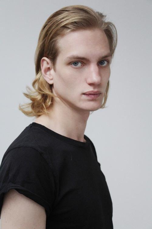 Paul Boche - Model Profile - Photos & latest news