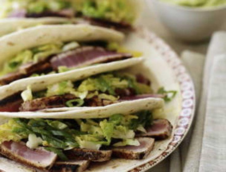17 best loretta lynn recipes images on pinterest loretta for Tuna fish tacos