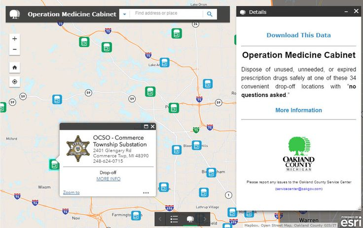 Oakland County, Mich.'s Open Data Portal Renders Data as a Citizen Service The new system brings together 92 databases, giving users free access to raw data, as well as presenting them with 17 maps highlighting different geospatial features across this county of 1.2 million people.