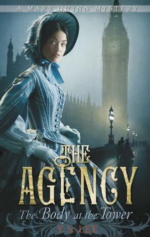 To Read: This is a colourful, action-packed Victorian detective novel about the exploits of agent Mary Quinn. At a young age, Mary Quinn is rescued from the gallows and taken to Miss Scrimshaw's Academy for Girls. The school turns out to be a front for a private detective agency.