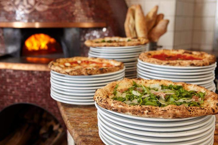 Chicago Pizza & Oven Grinder in Lincoln Park - from The Best Pizza Places in Chicago