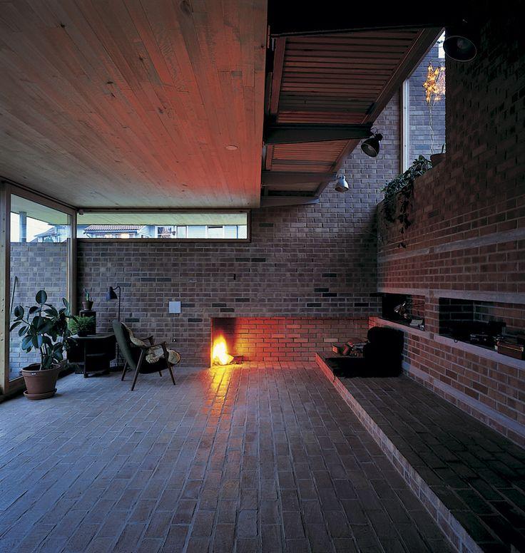 knut hjeltnes arkitekter / enebolig kleven-styrmoe, bærum