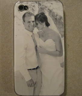 What a cool DIY project....DIY IPhone case...from If I can, you can!